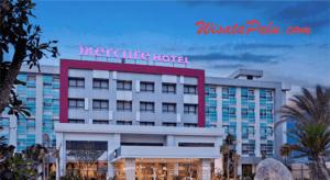 Hotel Paling diminati di Palu Mercure