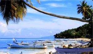 Kota Palu Pantai Boneoge