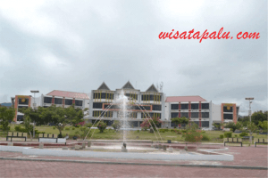 Taman Universitas Tadulako Palu