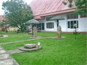 wisata di Palu Museum
