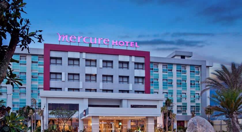 Kenyamanan beberapa Hotel di Palu Sulawesi Tengah