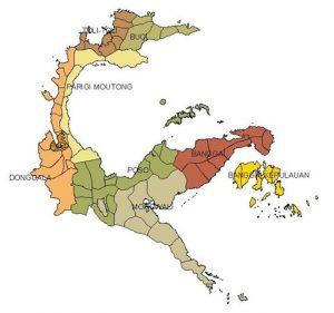 Sejarah dan Budaya Sulawesi Tengah