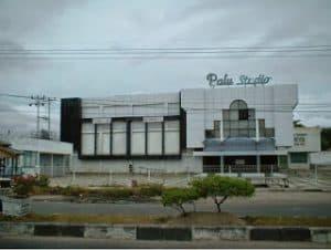 Bioskop Kota Palu Tempo Dulu