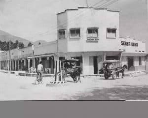 Sejarah Kota Palu dan Suku Kaili Kota Palu Tempo Dulu