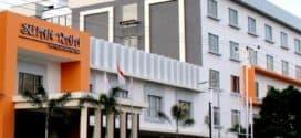 Review Hotel Sutan Raja Palu