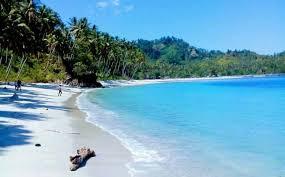 Wisata Ke Pantai Sivalenta, Sirenja