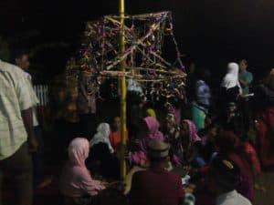 adat istiadat Sulawesi Tengah