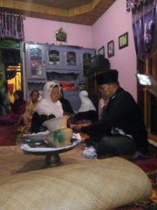 wujud budaya Sulawesi Tengah