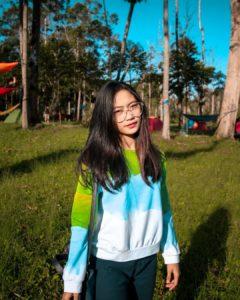 Danau Tambing Tempat Wisata Dingin di Sulawesi Tengah