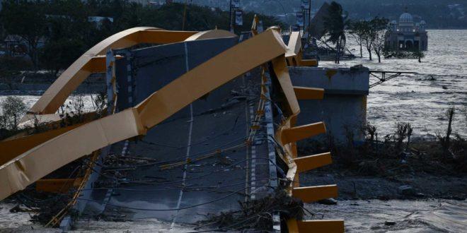 Tempat Wisata di Palu yang Rusak Akibat Gempa