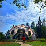 Tempat hunting yg keren di Bogor