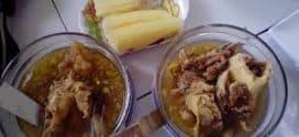 Tempat makan enak di Palu
