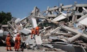 Mengenang 1 tahun bencana kota palu