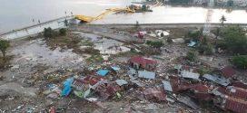 Mengenang Gempa dan Tsunami Palu @Kisah Sedih