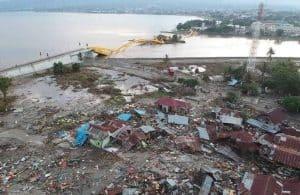 Mengenang 1 tahun bencana gempa kota palu