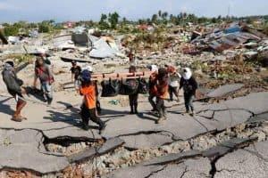 Mengenang peristiwa likuifaksi dan Gempa Palu