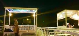Cafe di Palu @ Nikmati Suasana Malam
