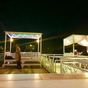 Careto Cafe di Palu